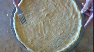 Keto Fathead Pizza Step 10