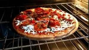 Keto Fathead Pizza Step 14