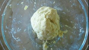 Keto Fathead Pizza Step 8