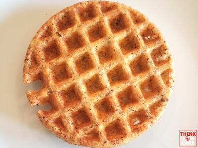 "Keto Protein Waffle ""Proffle"""